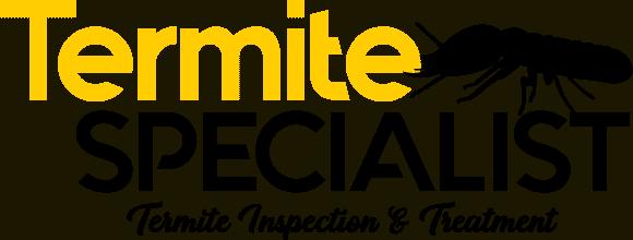 Termite specialist