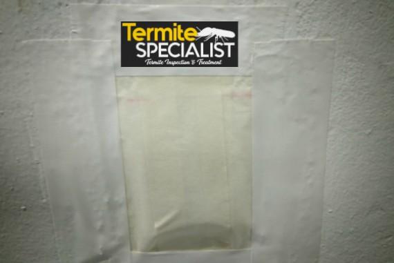 termite baiting treatment In Singapore
