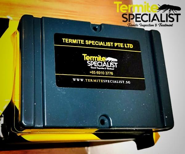 Termite Baiting Singapore