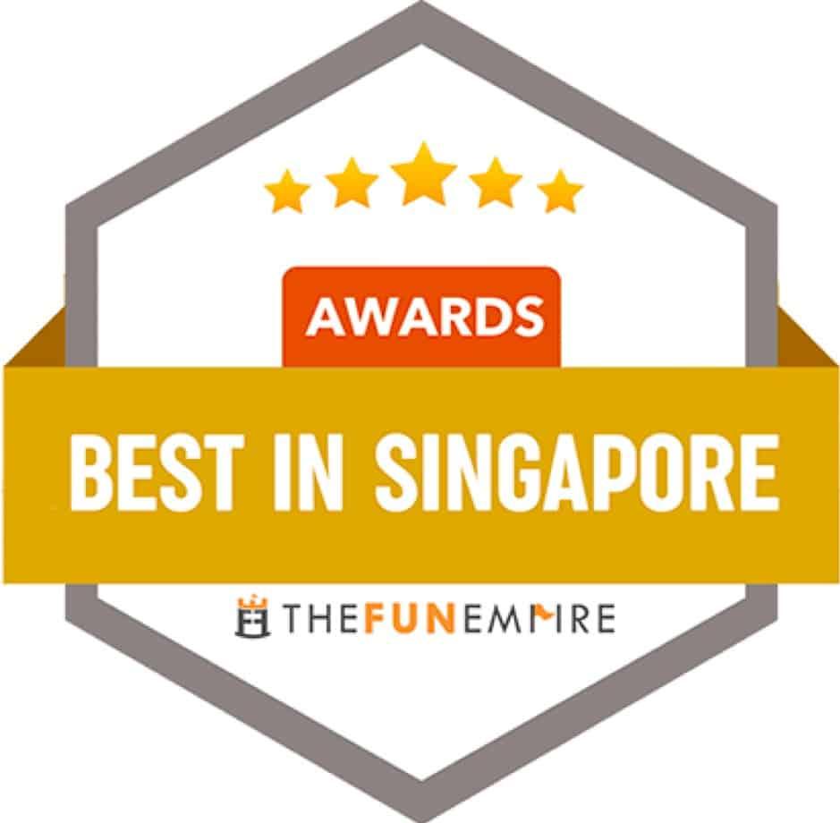 Best In Singapore Termite Control